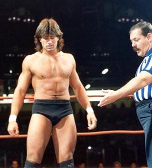 Raymond Rougeau Wrestler