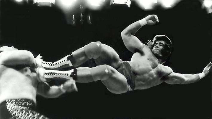 Tom Zenk, M A , - the Master of his Art