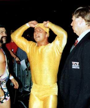 K Dog Wcw Forgotten Wrestling Ti...
